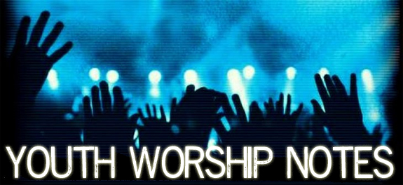 youthworship copy