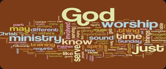 worship-ministry-wordle-brown-600x400