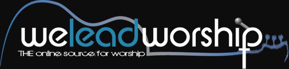 We Lead Worship