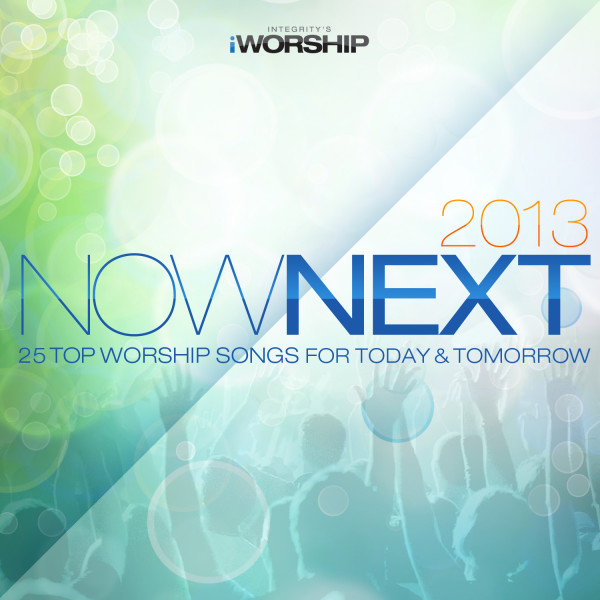 iWorship NOW NEXT 2013 Cover