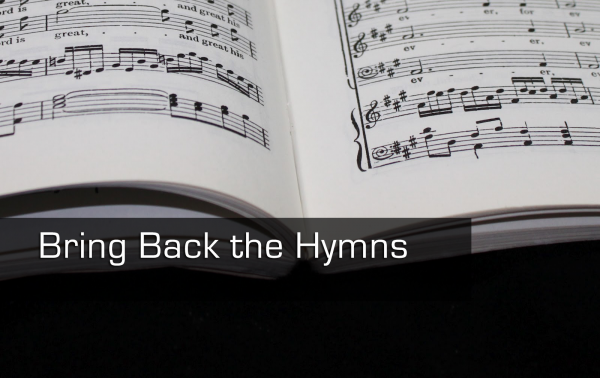sesil cratin hymnal pages