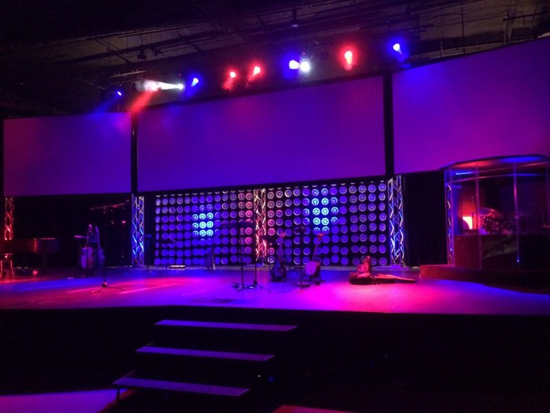 simple cheap church stage design ideas joy studio design gallery