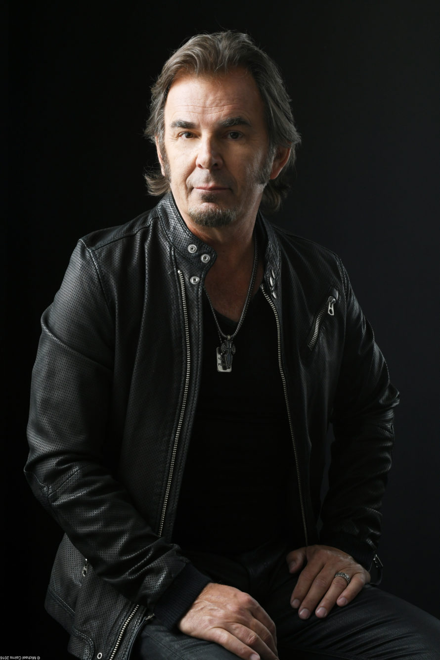 Journey Band Member Jonathan Cain Talks New Album Release