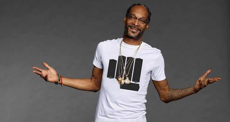 Snoop Dogg…in Christian Music? …and Why We Can Be Ok With It
