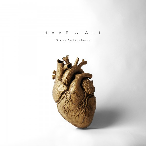 Bethel Music-Have It All-cover